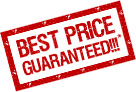 Best Price Guarantee!!!